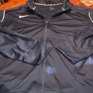 new concept 42475 5522b Nike dry fit jacket brand new size 3xl Under Armour Mens UA Fireshot  Basketball ...